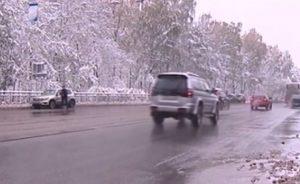 Погода в Башкирии: до 7 февраля обильный снег и пасмурно