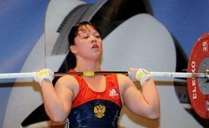 Диана Ахметова из Башкирии