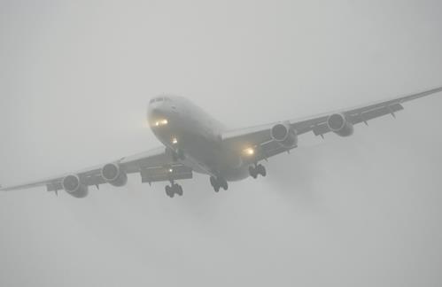 В Уфе совершил посадку самолет Москва – Оренбург