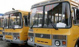 В Уфе 23 января 67-летняя женщина попала под колеса автобуса