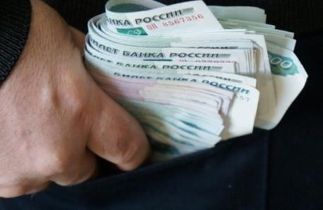 В Янауле кассир ж/д станции похитил из кассы более 700 тыс руб
