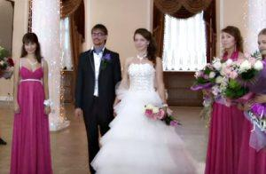 Количество браков и разводов в Башкирии в 2015 году