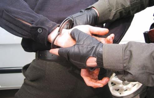 В Уфе задержали водителя, который 6 января сбил пешехода и скрылся