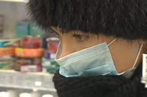 Свиной грипп H1N1 в Башкирии 2016