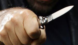 Пациент уфимского тубдиспансера несколько раз ударил ножом своего соседа по палате