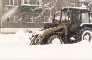 Погода в Башкирии ухудшается