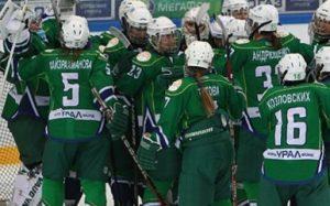 В сборную России вызвали трех хоккеисток из «Агидели»