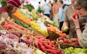 В Уфе 21 и 22 февраля пройдут сельскохозяйственные ярмарки