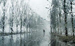 Погода в Башкирии