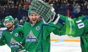 «Ак Барс» и «Салават Юлаев» встретятся снова
