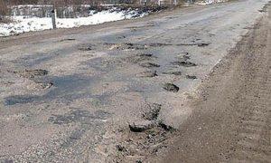 Хамитов обсудил состояние дорог в Башкирии