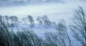 Ухудшение погодных условий в Башкирии 17 марта
