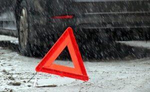 В Уфе автоледи на «Киа Рио» сбила пешехода