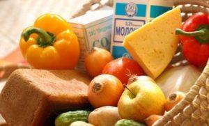Продукты в Башкирии с начала 2016 года выросли в среднем на 2%