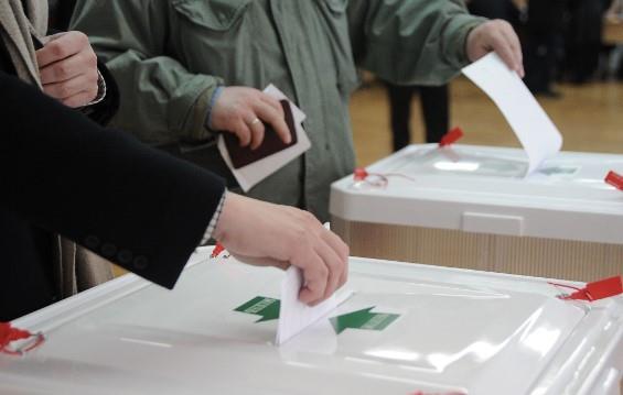 Выборы в Башкирии 2016