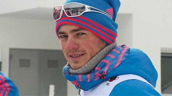 Антон Бабиков-результат среди российских спортсменов в биатлоне