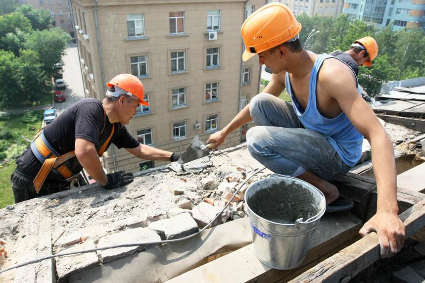 Депутаты Башкортостана предлагают расширить перечень работ по капремонту домов
