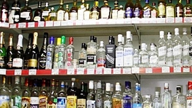 Минфин предложил повышение розничной цены на алкогольную продукцию