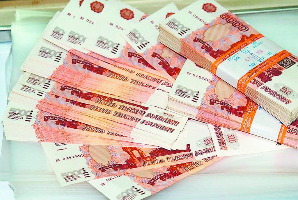 На предприятии Башкирии образовалась огромная задолженность по зарплате сотрудникам