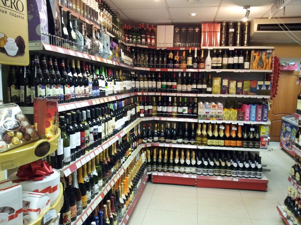 Нарушения в сфере продаж алкогольной продукции в Башкортостане