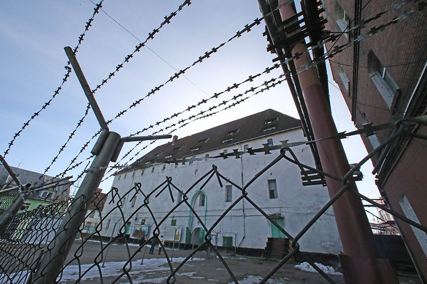 По данным УФСИН России по РБ количество заключенных в Башкортостане в 2016 году уменьшилось