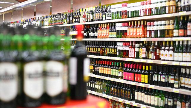 С 1 января в России выросли акцизы на алкогольную продукцию