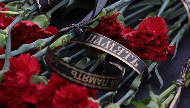 Сотрудники Роспечати передадут часть зарплаты семьям погибших журналистов в катастрофе Ту-154