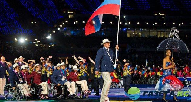 Успешное выступление спортсменов-паралимпийцев Башкортостана