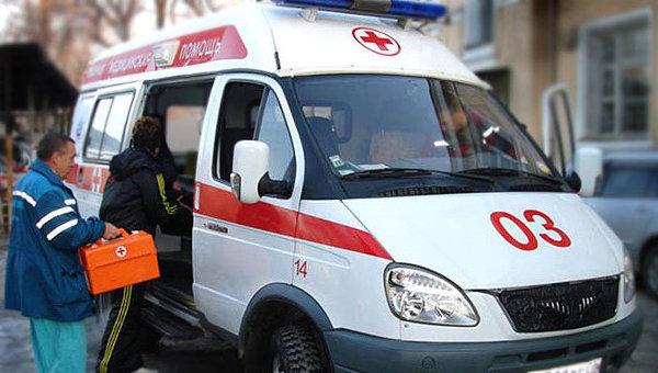 В Аскинском районе Башкирии восьмилетняя девочка провалилась в люк