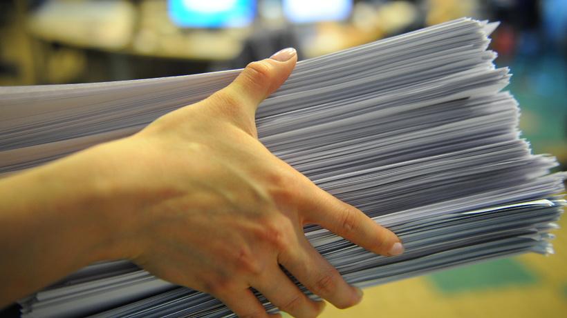 В Башкирии количество жалоб на арбитражных управляющих за прошедший год увеличилось.