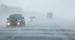 В Башкирии ожидается похолодание и ухудшение видимости на дорогах