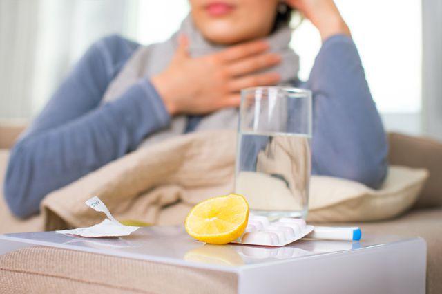 В Башкирии получено подтверждение гонконгского гриппа