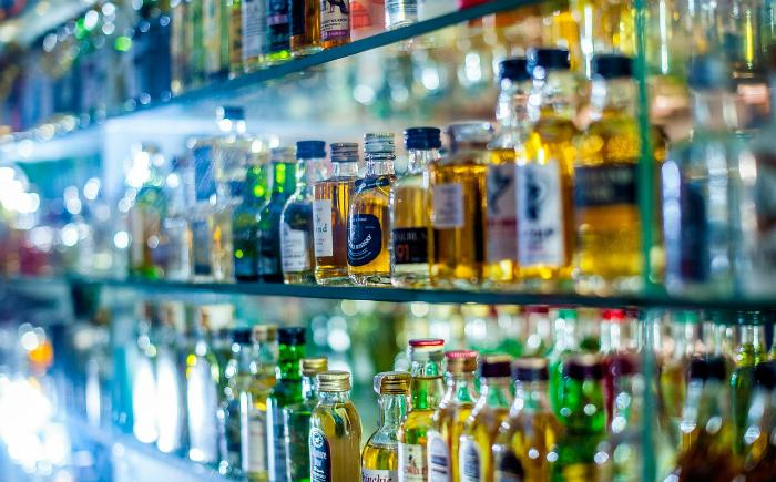 В Башкирии с 1 января вступили в силу ограничения на продажу алкоголя