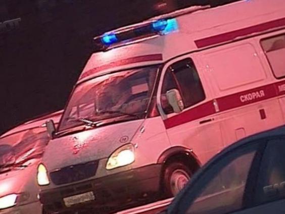 В Башкирии в ДТП погиб 57-летний пешеход