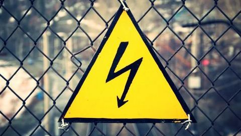 В Башкирии электромонтёр погиб от удара током