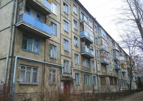 В Башкирии за 2016 год вторичное жилье подорожало на 2 процента
