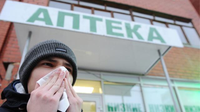 В Башкортостане началась эпидемия распространения заболеваний гриппом и ОРВИ