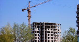 В Черниковке планируется строительство высотных жилых домов