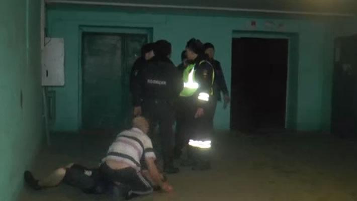 В Казани в потасовке убит молодой человек