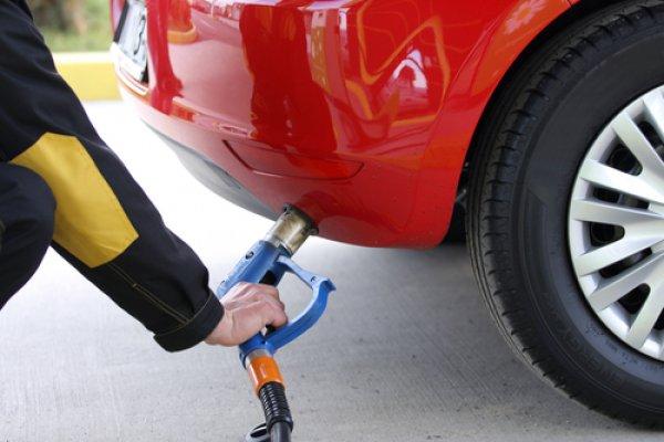 В Куюргазинском районе Башкирии приостановлена эксплуатация газовой заправочной станции