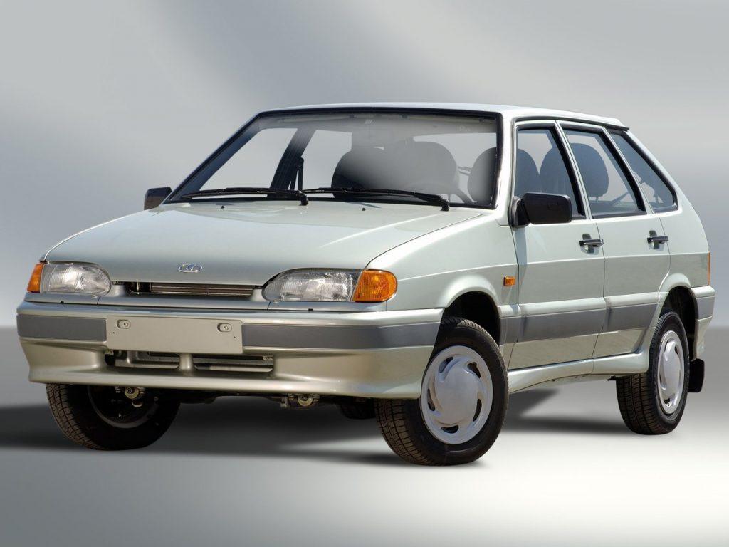 В России увеличился процент покупок поддержанных автомобилей