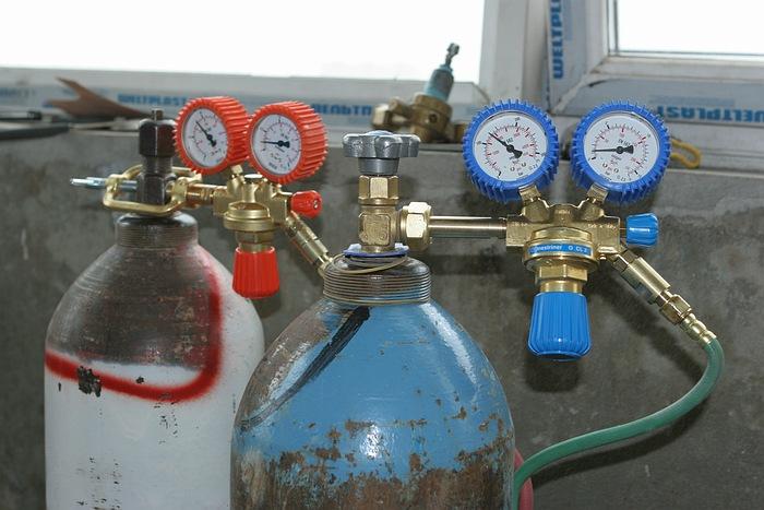 В Стерлитамаке погиб газосварщик при проведении газосварочных работ