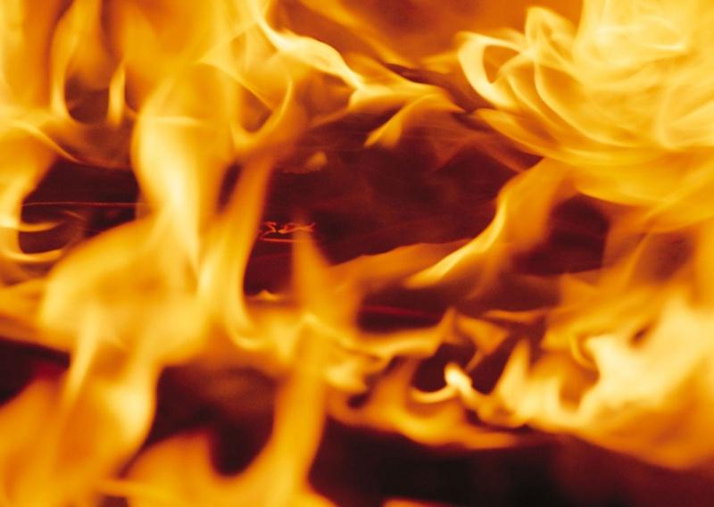 В Стерлитамаке произошел пожар в здании школы