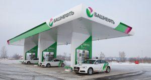 В Уфе компания «Башнефть» повторно подняла цены на бензин