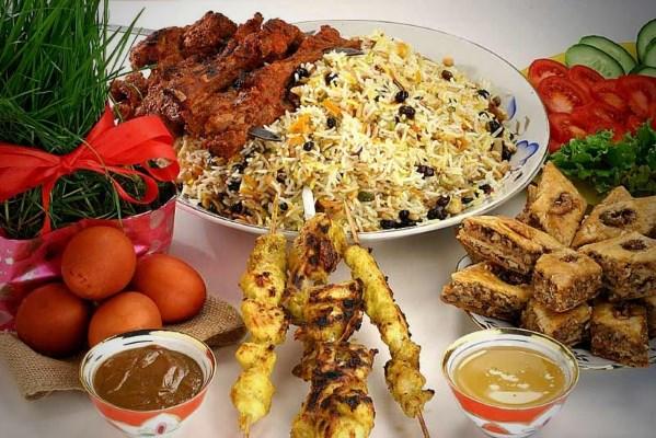 В Уфе сегодня пройдет День кухни народов Башкирии