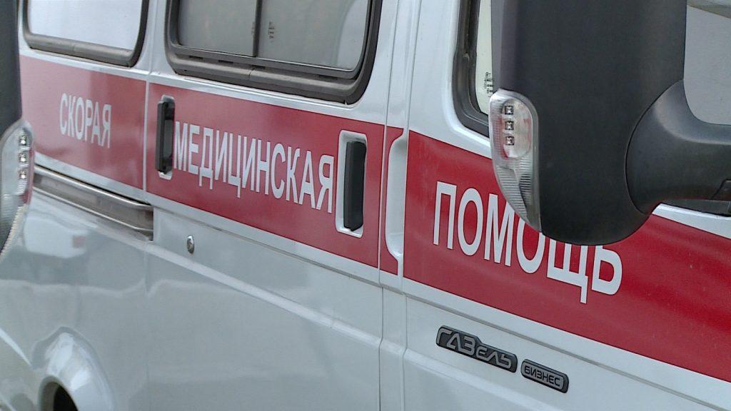 В Уфе задержан водитель, сбившего 16-летнюю девушку в Черниковке