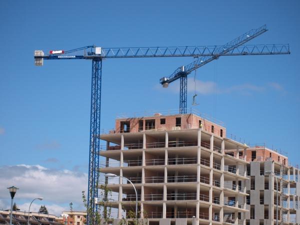 В центральной части Уфы планируется строительство 30-этажных жилых домов