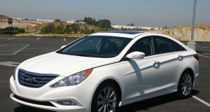 Возвращение седана Hyundai Sonata на рынок России