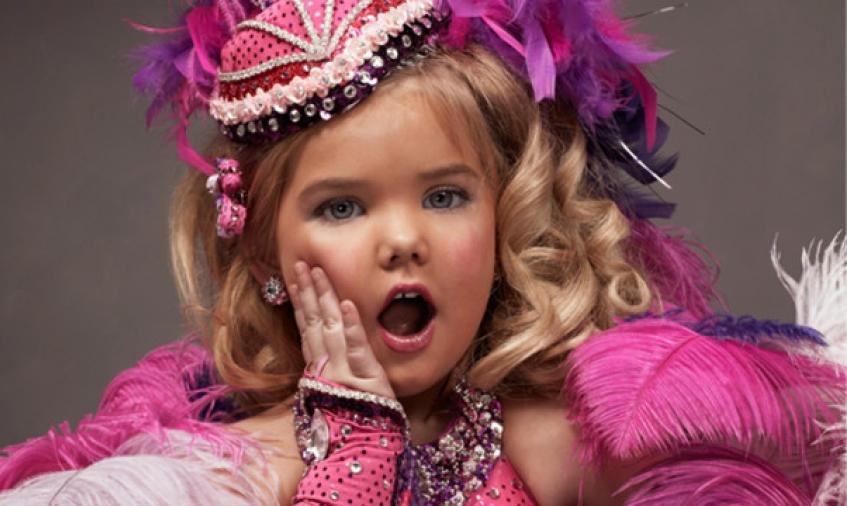 В Уфе начался прием заявок на конкурс юных талантов «Мини Мисс Уфа-2017»